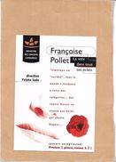 Récital De FRANCOISE POLLET Orchestre Des Concerts Lamoureux - TON2 - - Cantanti E Musicisti