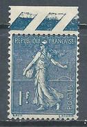 France YT N°205 Semeuse Lignée Neuf ** - 1903-60 Sower - Ligned