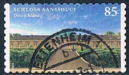 2016  Schloss Sansouci  (selbstklebend) - [7] Federal Republic