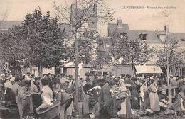 Le Neubourg        27          Marché Aux Volailles            (voir Scan) - Le Neubourg