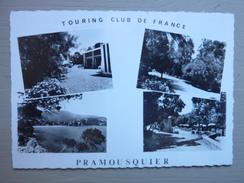PRAMOUSQUIER CAP NEGRE - Village De Vacances Du TCF - Touring Club De France - France
