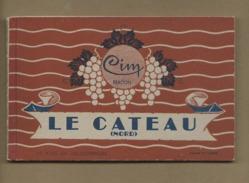 Carnet De 12 CPA - Le Cateau - Le Cateau