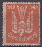 ALEMANIA IMPERIO 1927 Nº A-23 CHARNELA - Luftpost