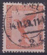 ALEMANIA IMPERIO 1926/27 Nº A-31 USADO - Luftpost