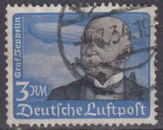 ALEMANIA IMPERIO 1934 Nº A-53 USADO - Luftpost
