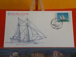 Voilier > Schooner Marble Head 1767 > Portugal  > Cit Porto > 19.11.1977 - FDC 1er Jour - FDC
