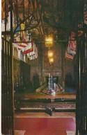 California San Simeon The Refectory Hearst Castle - United States
