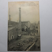 07 - LALEVADE - Grandes Usines PHILIPPE Et Cie En 1908 - France