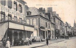 GACE - Grande Rue - Hôtel De L'Etoile - Gace