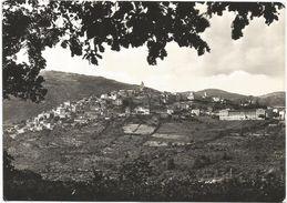 X604 Fiuggi Città (Frosinone) - Panorama / Viaggiata 1961 - Altre Città