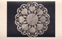 Foto Scherenschnittmuster - Ca. 1950 (31257) - Chinese Papier