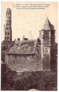 ARRAS: La Tour De Mondejeu (Boulevard Carnot) - Arras