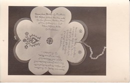 Foto Bastelarbeit - Ca. 1950 (31259) - Andere Sammlungen
