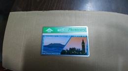 United Kingdom-(bto026)-traveller's-(5units)(343k)-tirage-2.000-mint+1card Prepiad Free-(price Cataloge-6.00£ - United Kingdom