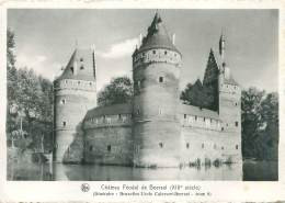 CPM - Château Féodal De Beersel (XIIIe Siècle) - Beersel