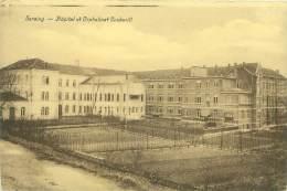 SERAING - Hôpital Et Orphelinat Cookerill - Seraing