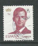 Spanje, Yv 4649 Jaar 2015 Gestempeld - 1931-Aujourd'hui: II. République - ....Juan Carlos I