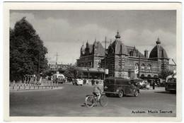 Arnhem Musis Sacrum - Arnhem