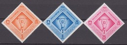 British Guyana 01.10.1964 Mi # 229-31 Tokyo Summer Olympics MNH OG - Summer 1964: Tokyo