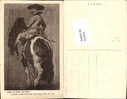 553414,Tiere Anton Van Dyck Pferd - Pferde