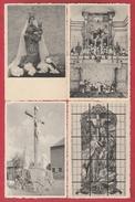 Blaugies - 4 Cartes Postales ( Voir Verso ) - Dour