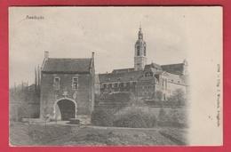 Averbode .... Abdij  - 1909 ( Verso Zien ) - Scherpenheuvel-Zichem