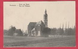 Averbode- Zicht Der Abdij  - 1907 ( Verso Zien ) - Scherpenheuvel-Zichem