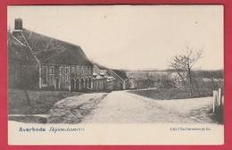 Averbode - Abbaye - Dépendances  ( Verso Zien ) - Scherpenheuvel-Zichem