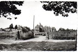 62 - LABUISSIERE - Le Château (monument Historique) - France