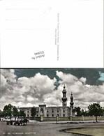 552840,Africa Sudan Khartoum Khartum Native Mosque Moschee Islam - Ansichtskarten