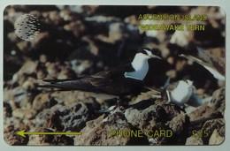 ASCENSION ISLANDS - GPT - £25 - 3CASD - Used - Ascension (Insel)