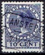 NETHERLANDS # FROM 1928   STAMPWORLD 222 TK: 13 1/2 X 12 3/4 - Usati