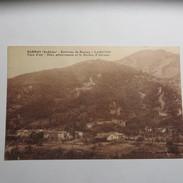 07 - BARNAS/Lamothe  - Vue Générale Et Le Rocher D'Abramn - France