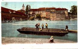 SUISSE OLTEN - SO Solothurn