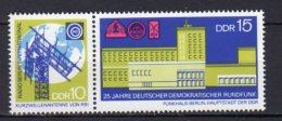 DDR   1573 - 1574  ** Postfrisch - Ungebraucht