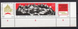 DDR   1598 - 1600  ** Postfrisch - Ungebraucht