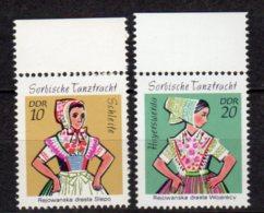 DDR   1723 - 1724  ** Postfrisch - DDR