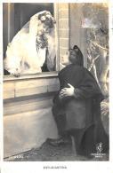 [DC11042] CPA - FOTOGRAFIA - ESTUDIANTINA - Viaggiata 1906 - Old Postcard - Photographs