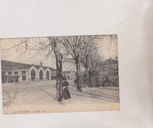 (R6) ( RHONE , LYON  VAISE , La Gare - Autres