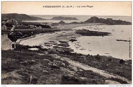 TREBEURDEN - Les Trois Plages - Trébeurden