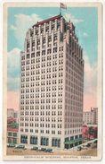 HOUSTON - Petroleum Building - Houston