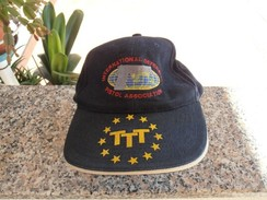 CAP PISTOL ASSOCIATION - Sport
