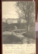 Cpa Macquenoise   Pont - Momignies