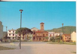 95-Falcone-Messina-Sicilia-Piazza Di Via Nazionale-Nuova-Neuveau-New - Messina