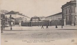 Paris - Ecole Militaire, Quartier De Cavalerie - Casernes