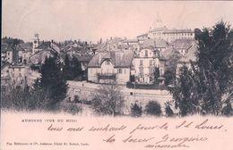 Aubonne (24.8.00) - VD Vaud