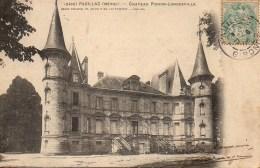 33 PAUILLAC  Château Pichon-Longueville - Pauillac