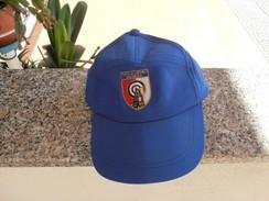 BASEBALL CAP TSN NOVARA - Hoeden