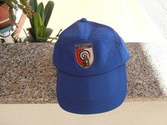 BASEBALL CAP TSN NOVARA - Cascos