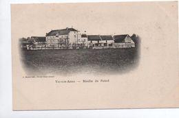 VIC SUR AISNE (02) - MOULIN DU PATARD - Vic Sur Aisne